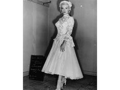 Vivien Leigh Wedding Dresses and the silver screen, movies, Marilyn Monroe, Audrey Hepburn, Kirsten Dunst, Catherine Deneuve
