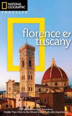 Italy expert Tim Jepson takes you on an unforgettable tour around one of the world's most alluring regions. From the Renaissance gem of Florence, to such charming Tuscan villages as Siena, Montepulcia