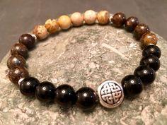 Pint of Stout bracelet. Comfort-creativity-style.SALE on now https://img0.etsystatic.com/140/0/8965783/il_fullxfull.890106238_ky82.jpg #guinness #etsymntt #menswear