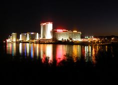 Laughlin, Nevada just what i needed :)