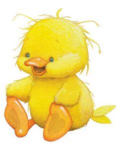 Cute little duck *-*