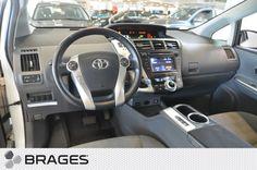 (1) FINN – Toyota Prius+ Seven