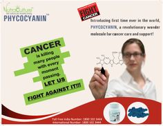 #Cancer is killing many people with every moment passing. LET US FIGHT AGAINST IT!!!!