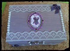 En cours boîte bijoux corset romantic Tous droits réservés La Boîte de Pandore by Mélinda