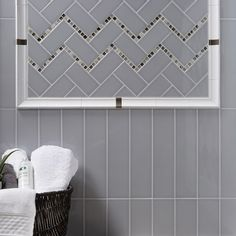 H-Line Ceramic Tile | Arizona Tile