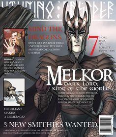 News of Arda Glorfindel, Morgoth, Tolkien Books, Jrr Tolkien, Thranduil, Legolas, Tauriel, Fellowship Of The Ring, Lord Of The Rings