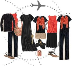 mix and match travel