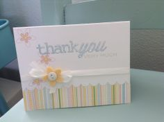 soft colors, laid die cut