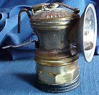 Miners Carbide Lamp Vintage Auto Lite Brand Mining Caving Light Universal Old - Auto, BRAND, Carbide, caving, Lamp, Light, Lite, Miners, MINING, Universal, Vintage