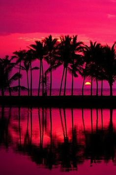 Beach Sunset.  I need to see this is person.