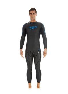 Men s Tri Comp Thinswim Full Sleeved Wetsuit 101170240