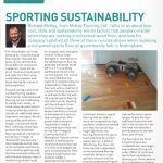 Sporting Sustainability