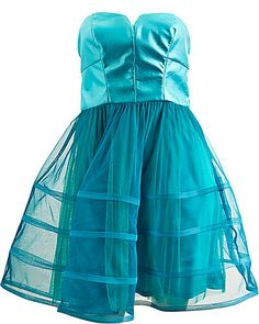 Possible Bridesmaid Dress, I found it on Betsey Johnson!