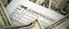 5 Simple Steps to File Your Taxes in 2014