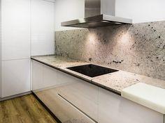 Un Sistema de Aspiración Adecuado a cada Cocina Sink, Kitchens, Home Decor, Exhaust Hood, Kitchen Hoods, Fingernail Designs, Ceilings, Sink Tops, Vessel Sink