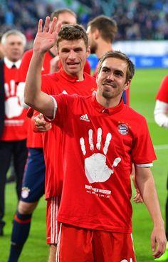Fc Bayern München Fc Hollywood, Lisa Müller, Philipp Lahm, Thomas Muller, Fc Bayern Munich, Lewandowski, Polo Ralph Lauren, Soccer, San