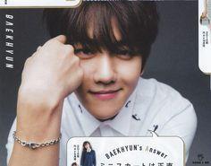 Baekhyun EXO