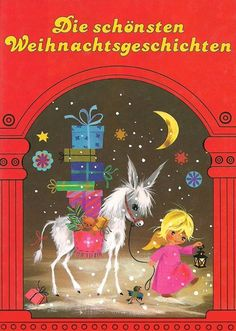 'The Most Beautiful Christmas Stories' by Gisela Gottschlich