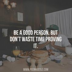 Don't waste your time proving it.