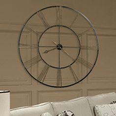 Howard Miller® Postema Wall Clock