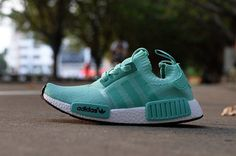 Adidas NMD Turqoise Runing Shoes