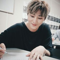 i love him Young K Day6, Bob The Builder, Dear Future Husband, Up To Something, Young Ones, Boy Photos, Kpop, Boyfriend Material, My Best Friend
