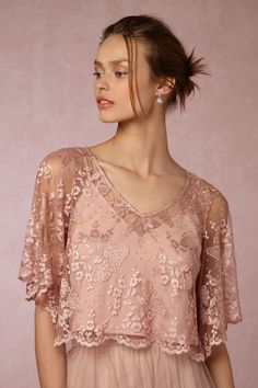Embry Top from @BHLDN On sale at BHLDN right now & I want it...