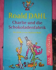 Runars World : Charlie und die Schokoladenfabrik