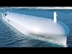 Project MUNIN the robotic ship of the future - http://www.youtube.com/watch?v=rdNqz4GwzA8&sns=tw via @youtube