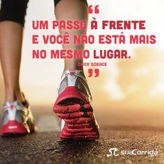te desafio a dar o primeiro passo. #vemserfeliz