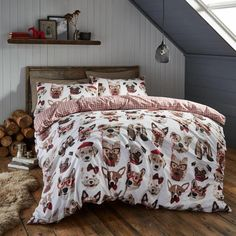 catherine lansfield floral patchwork duvet quilt cover pillowcase bedding set printed duvet cover sets pinterest duvet quilt cover and bed sets