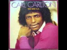 giggling....can't resist it :)    She's A Bad Mama Jama ~ Carl Carlton