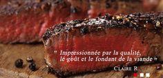Carredeboeuf.com Le Diner, Steak, Pork, Gourmet, Beef Back Ribs, Game, Poultry, Food, Kale Stir Fry