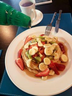 Morning breakfast in Australia  Healthy brekkie with no sugar Add and local fresh honey cheers