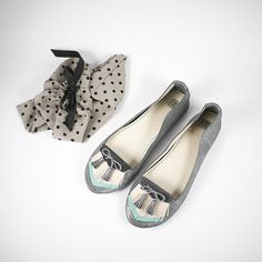 20 OFF   ON SALE  The Fringed Loafers Shoes  by elehandmade, $136.00