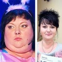 """Исхудавшая на 47 кг Картункова поразила диетологов: """"Весь жир сжег обычный"""