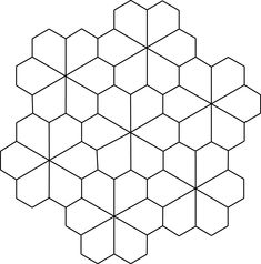 Pentagonal Folding