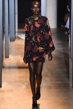 John Galliano Herfst/Winter 2015-16 (38)  - Shows - Fashion