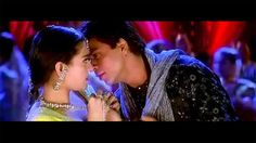 Kabhie Khushi Kabhie Gham, SRK and Kajol