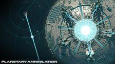 Planetary Annihilation - http://gameshero.org/planetary-annihilation/