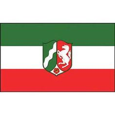 Nordrhein-Westfalen Flag 3ft x 5ft . $14.50. This is a new Nordrhein-Westfalen Flag 3ft x 5ft