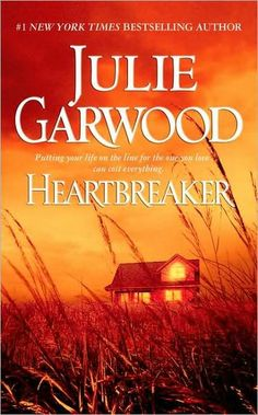 February 2011: Heartbreaker by Julie Garwood my favorite Authoress. Historical romance and suspense