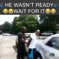 Humor Discover He wasnt ready (via: Best Picture For funny photo hilarious meme For Your Taste Funny Black Memes Very Funny Memes Funny Video Memes Funny Relatable Memes Wtf Funny Funny Cute Funny Posts Hilarious Memes Humor Funny Black Memes, Very Funny Memes, Funny Video Memes, Funny Short Videos, Funny Relatable Memes, Funny Posts, Hilarious Memes, Wtf Funny, Funny Images