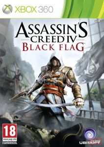 Assassin's Creed IV: Black Flag Trailer