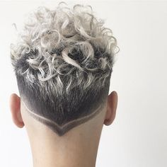 Today, hairdressers are so devoted to their work that there are real artists among them.