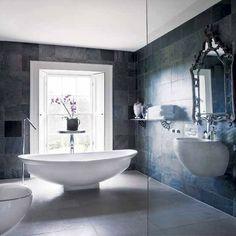 Luxus Badezimmer U2013 49 Inspirierende Einrichtungsideen   Pinterest   Master  Bedroom, Bedrooms And Interiors