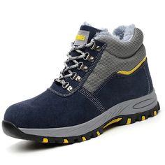 noir Portwest Steelite Safety Boot S1/Chaussures de protection pour homme 6.5 UK