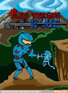 Oh prime I HATE adventure time....but this is RvB, so I have to pin