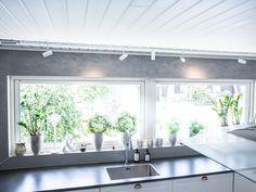 Cato 5 Spotskinne LED Pakke Matt Hvit | Designbelysning.no
