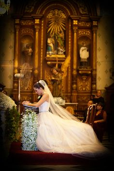 romantic and traditional wedding in Yucatan Mexico, photographed by top wedding photographer Elizabeth Medina